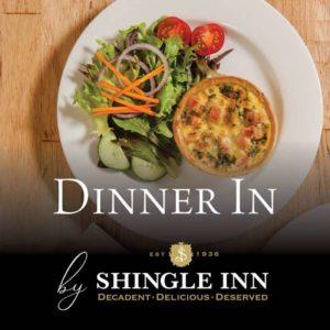 Shingle Inn Quiche